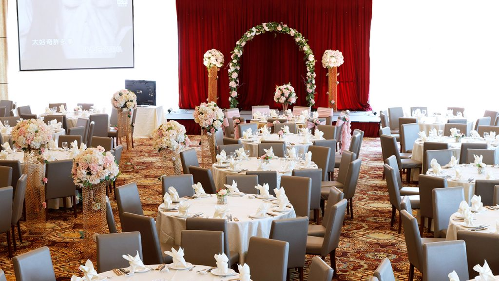 Fu Lin Men<br>(National Service Resort & Country Club)