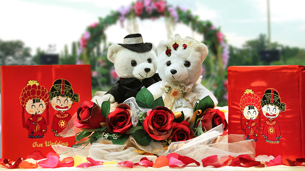 Weddings & Solemnisations