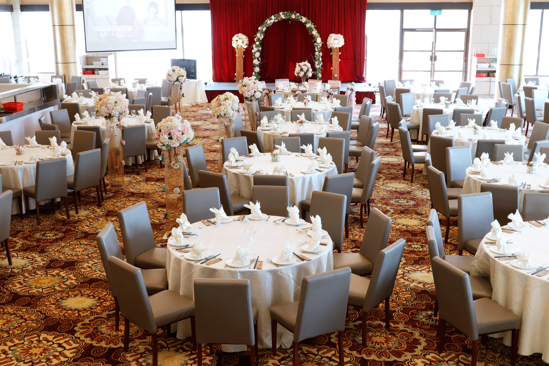 Fu Lin Men (National Service Resort & Country Club)